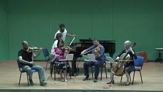 Dvořák - Piano Quintet No. 2, Op. 81 (Furiant) thumbnail