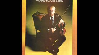Sibelius-Violin Concerto in d minor op. 47  (Complete)