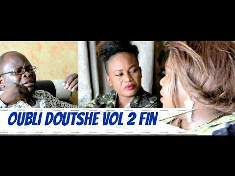 OUBLI DOUTSHE Volume 2