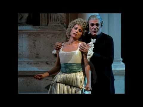 "Raffaella Milanesi - W. A. Mozart, ""Cara, se le mie pene"" -"