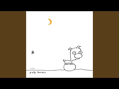 Pale Horses (VC1 - Moby Remix)