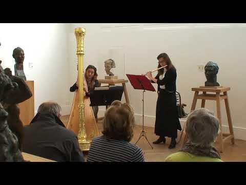 Cycle Fauré  Sicilienne, Adagio & Berceuse