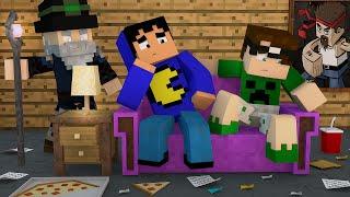 Minecraft: NOVA SÉRIE! (Mudando de Vida #1)