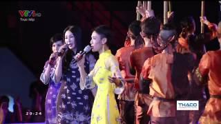 Liên khúc: Tấm áo chiễn sỹ mẹ vá năm xưa - Huyền thoại mẹ - Người mẹ của tôi - Phuong Linh