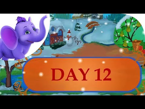 Twelve Days of Christmas - Christmas Carol