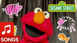 Sesame Street: Old MacDonald | Elmo's Sing Along #2