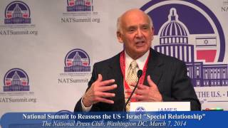 James David: How does U.S. military aid to Israel impact relations with other U.S. allies?