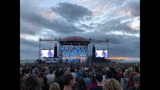 St Kilda Festival 2018 - Main Stage Highlights
