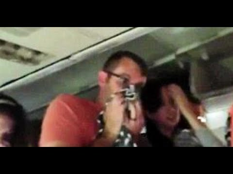 Inside the LaGuardia crash landing