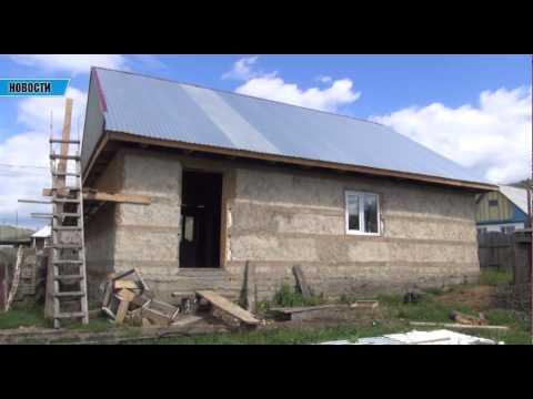 Башкирские умельцы решают квартирный вопрос необычными способами
