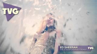 Ed Sheeran - The A Team (Mandeh Remix)