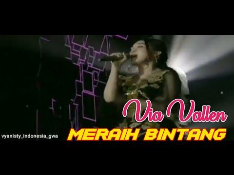 Via Vallen - Meraih Bintang Live Kuching Sarawak Malaysia