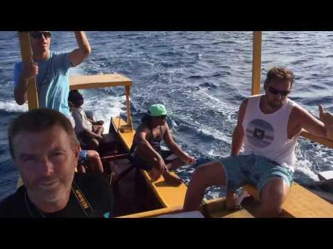 Kiribati Surf - no music