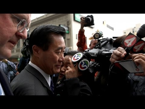 Former California State Senator Gets 5 Years For Taking Bribes - Newsy