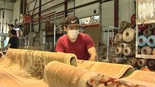 ЗАО «Белка» - на российском рынке производства ковровых изделий