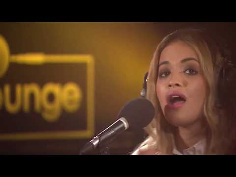 Rita Ora - I Will Never Let You Down (BBC Radio 1 Live Lounge)
