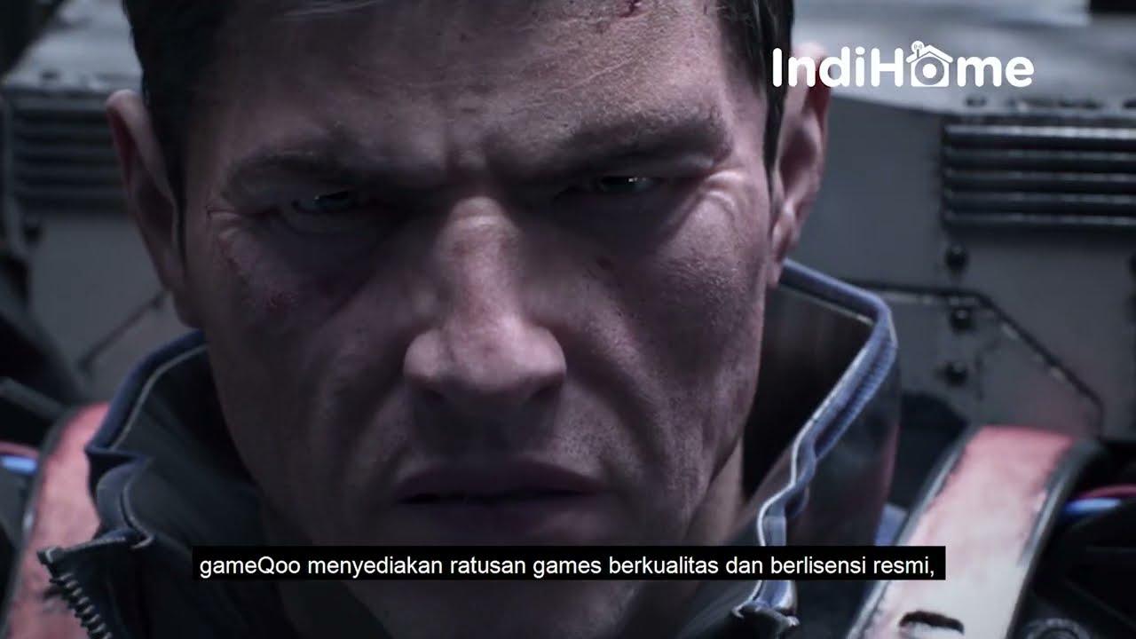 GAMEQOO HADIR DI INDIHOME TV!