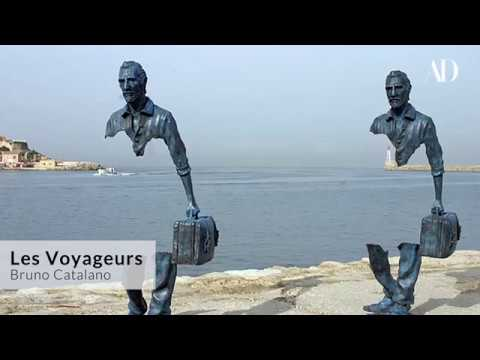 10 of the Most Fascinating Sculptures in the World