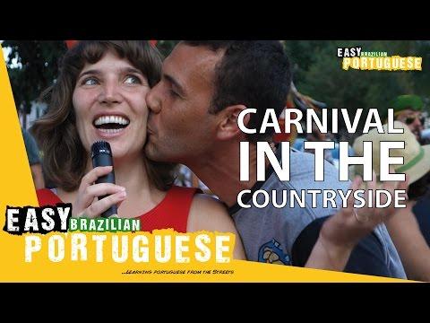 Carnival | Easy Brazilian Portuguese 27