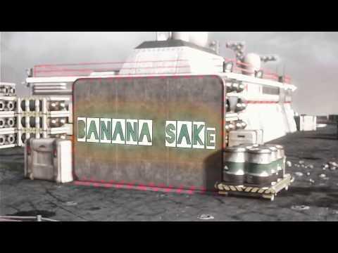 Banana Sake