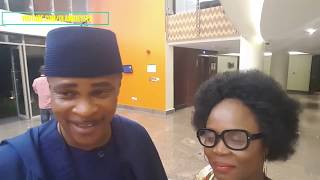 Fred Amata Rita Dominic Toyo Baby Frank Donga Others Talked About  AMAA2018