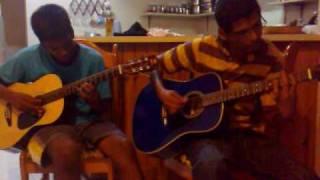 Surili Akhiyon Wale - Veer - Guitar Cover Intro
