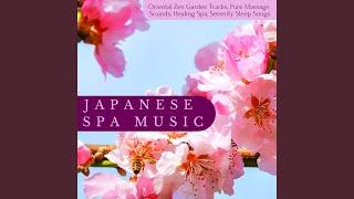 Japanese Spa Music