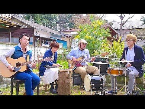 LA・LA・LA LOVE SONG(久保田利伸)/山根かずきバンドのカバー