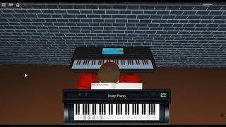 Harvest - Hai to Gensou no Grimgar von: (K)NoW_NAME auf einem ROBLOX Klavier. [TheIshter Arrangement]