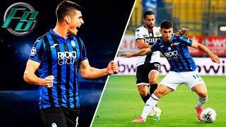 Ruslan malinovskyi - best player atalanta goals & assist 2019-20