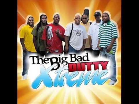 Xtreme Band Jouvert 2009 (Audio)