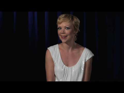 Emily Bergl Can you Sing?