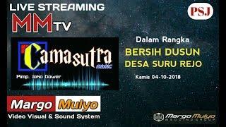 Live Mm Tv//camasutra Music//margo Mulyo Sound & Video Visual//suru Rejo  04