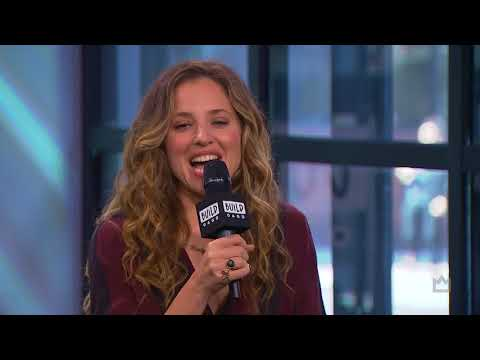 Margarita Levieva Talks About Her Journey of Becoming an Actress