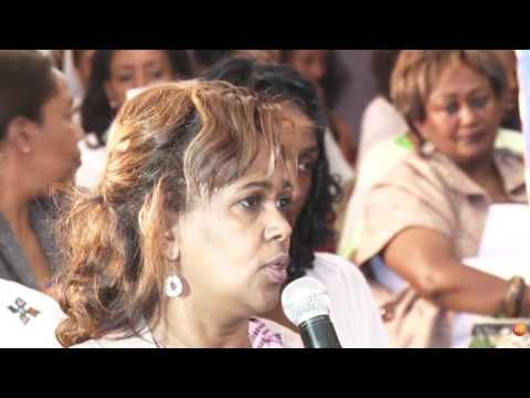 What's New, Ethiopian Women Lawyers association 20 year anniversary