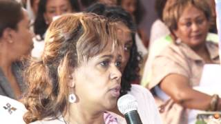 Ethiopian Women Lawyers Association 20 year Anniversary - የኢትዮጵያ የህግ ባለሙያ ሴቶች ማህበር 20ኛ አመቱን አከበረ