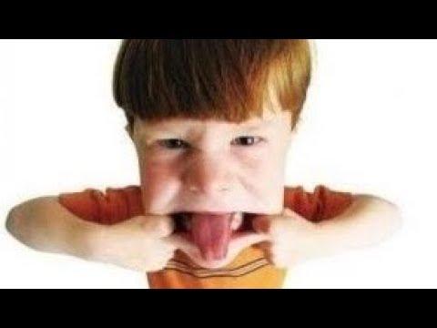 Как формируют девиантное поведение у детей.