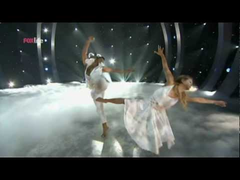 Download Sting - When We Dance ( dance of the angels )