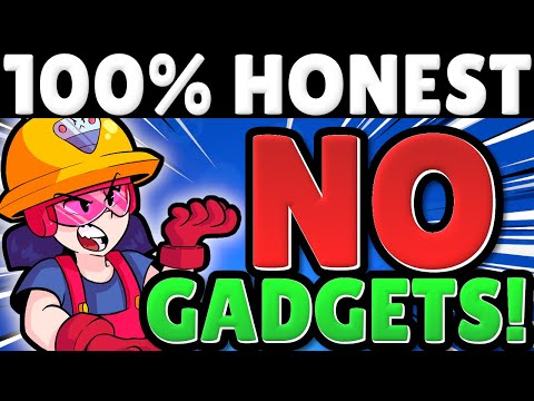 100% Honest Update Review | WHERE ARE THE GADGETS?!?!?!
