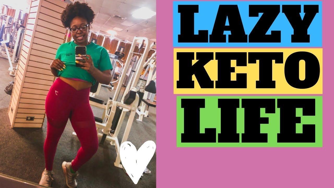 Lazy Keto Day Of Eating I Full Day Of Eating - YouTube