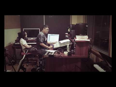 Sinaran | Dato Sheila Majid | Band & Backing Vocals Studio Rehearsal