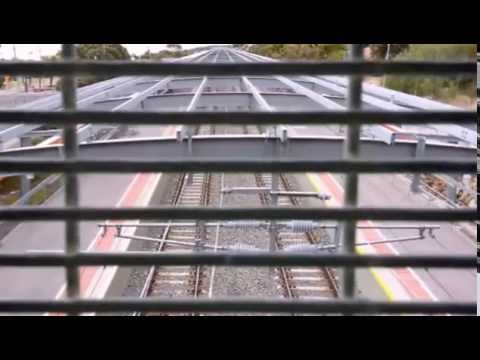 The Seaford Line: Hallett Cove