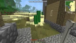 Minecraft Выживание с модами - Часть 1: Все сначала(, 2013-02-21T15:56:38.000Z)