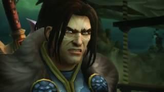 World of Warcraft: Legion - Broken Shore - Horde (magyar felirattal)