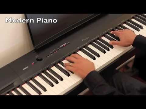 Casio PX-160 Demo | Privia | PianoWorks