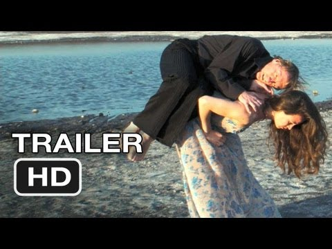 Pina Official Domestic Trailer #1 - Wim Wenders Movie (2011) HD