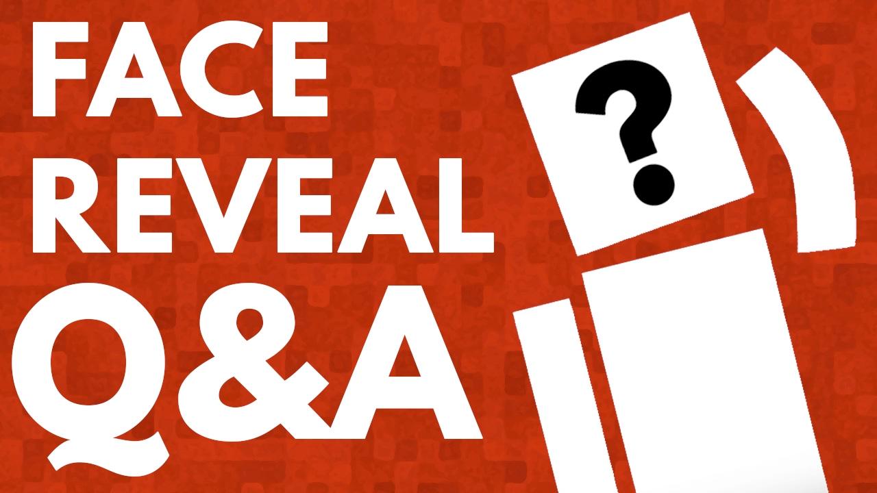 Who Makes Life Noggin? Face Reveal + Q&A!