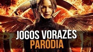 Baixar JOGOS VORAZES   #ParodiasTNT