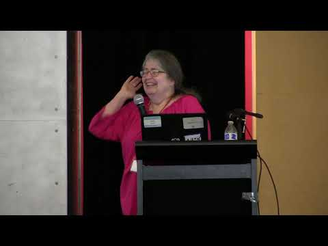 DevPulseCon 2019 : Keynote Session - Radia Perlman