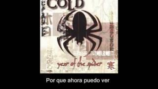 Cold - Suffocate (Sub. En Español)